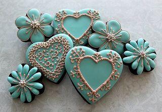 Печенье свадебное