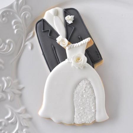 свадебный сувенир
