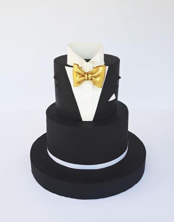 торт на мальчишник