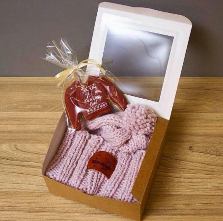 печенье на подарок