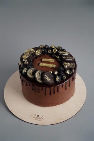 торт для подарка