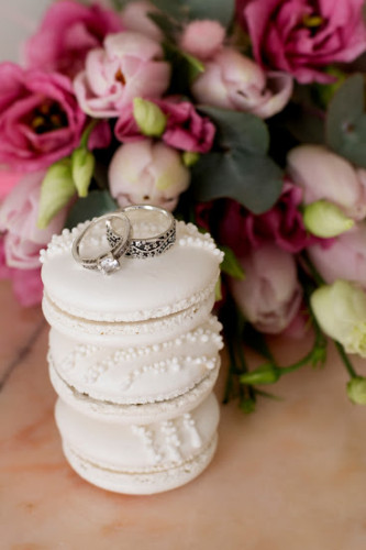 макарун на свадьбу