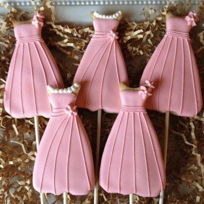 печенье на свадьбу
