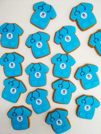печенье сувенирное