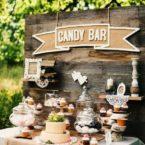 Candy bar – сладкий фуршет для ваших праздников