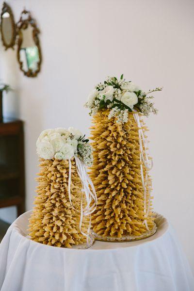 свадебный шакотис