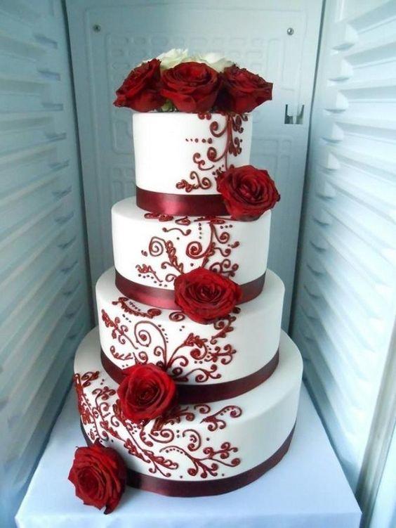 торт кармен