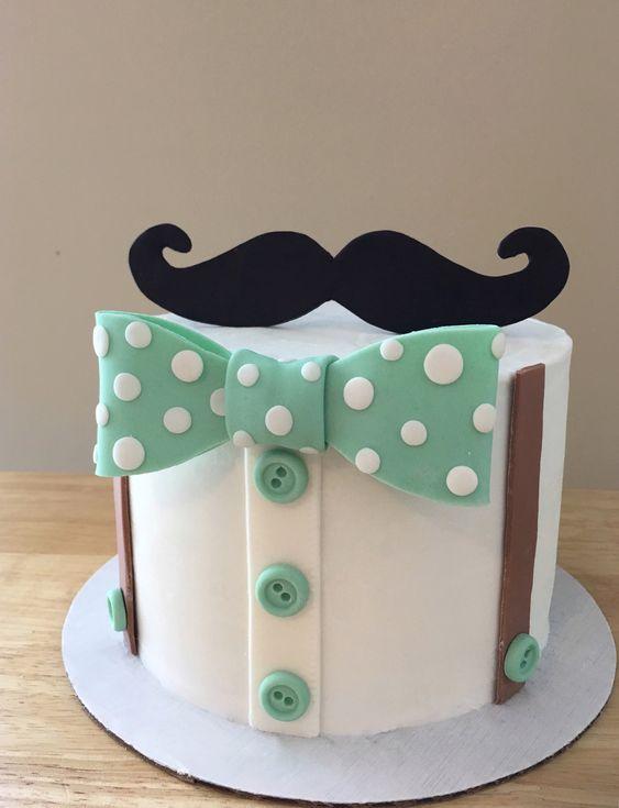торт на день рождения куму