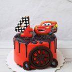 Идеальный торт сыну на День Рождения