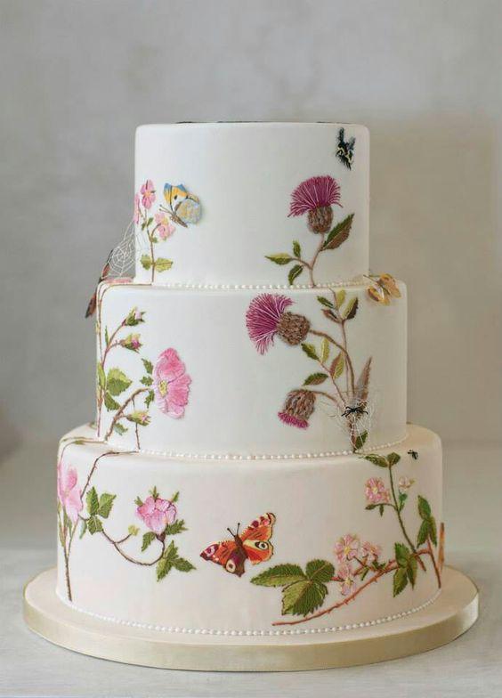торт жене