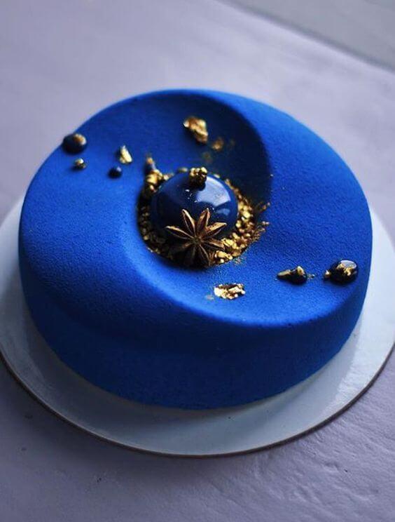 космічний торт