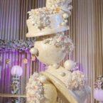Торт як мистецтво: 15 вражаючих шедеврів