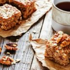 Постный торт: 5 вкусных идей
