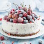 Постный торт — соблюдаем пост не отказываясь от сладкого