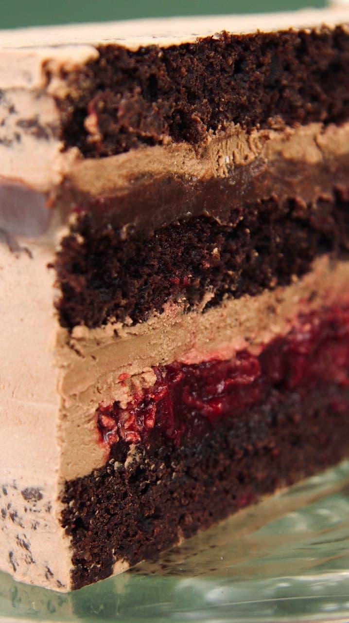 Начинка торта Гарри Поттер