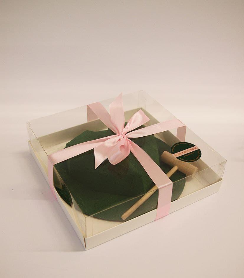 """Торт """"Пиньята"""" в подарочной упаковке"""