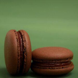 Шоколад-малина