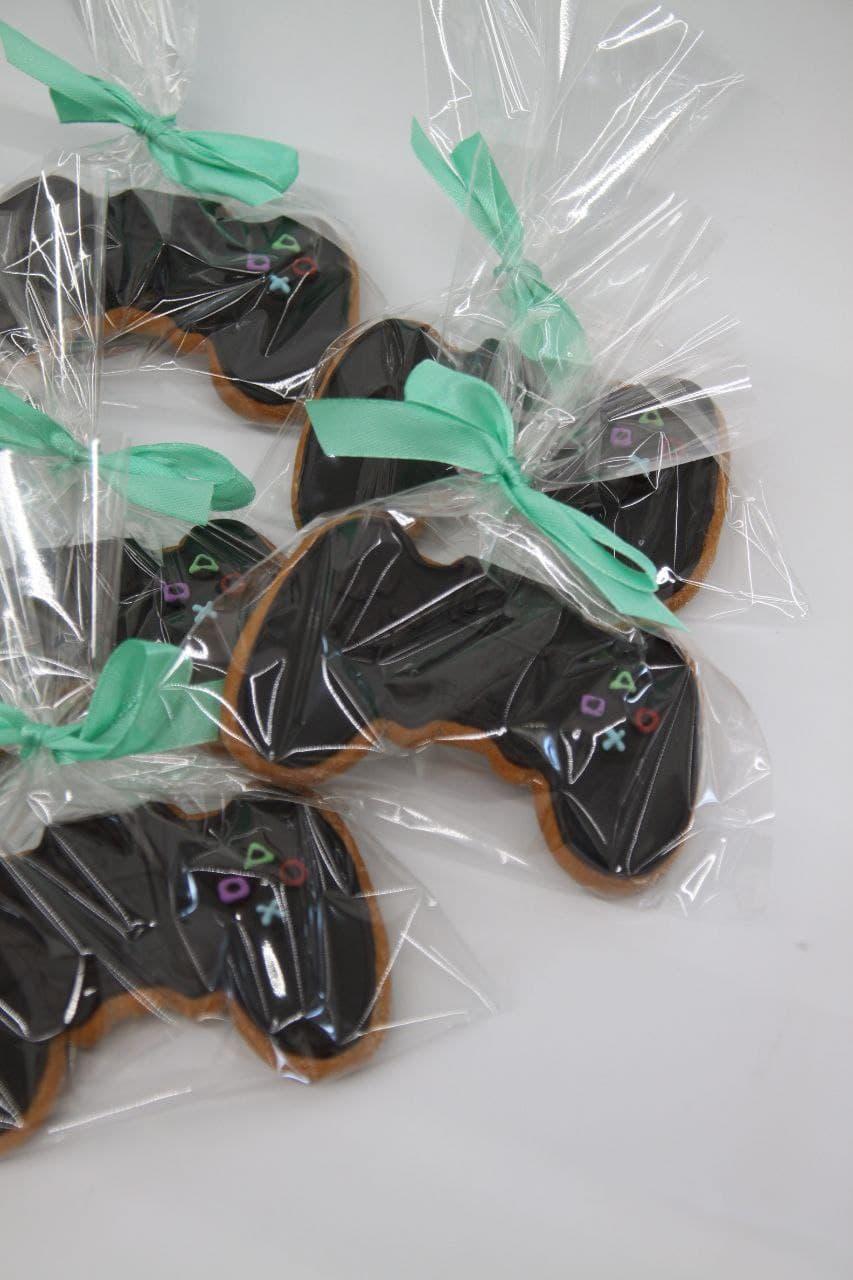 Печенье пряник PS5