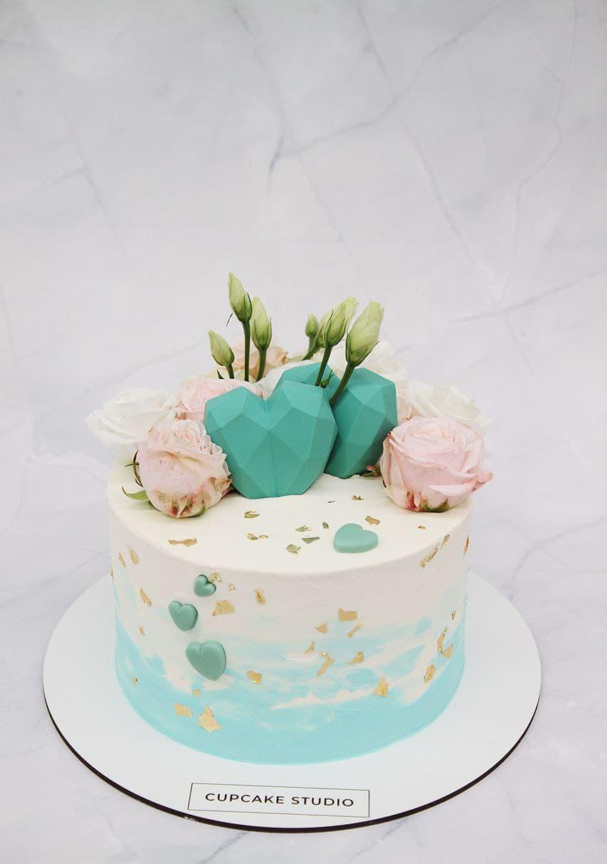 оригинальный торт на годовщину свадьбы