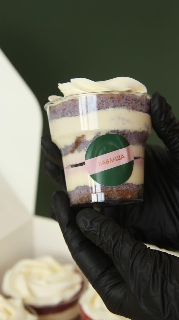 дегустационный набор вкусов торта на свадьбу