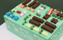 торт для программиста
